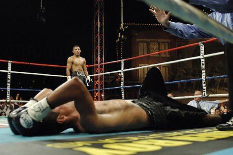 Kiedy wprowadzono rękawice bokserskie- boks ciekawostki