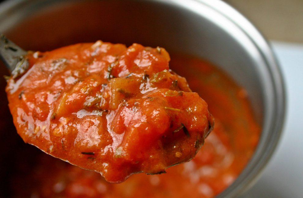 koncentrat pomidorowy