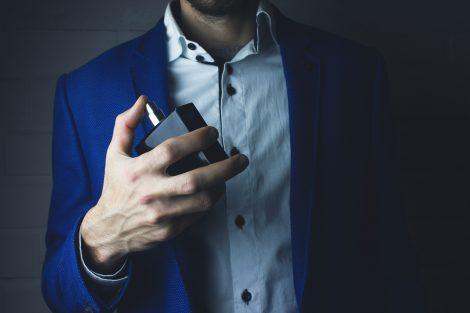 Zapachy dla mężczyzn. Czym kierować się przy ich zakupie?