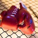 najdroższa walka bokserska