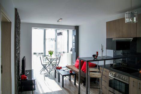 Jak niedrogo i gustownie urządzić mieszkanie?