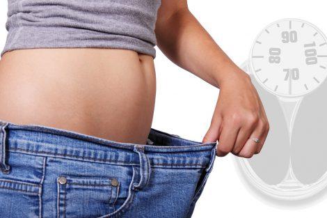 Jak szybko schudnąć z brzucha przed ślubem?