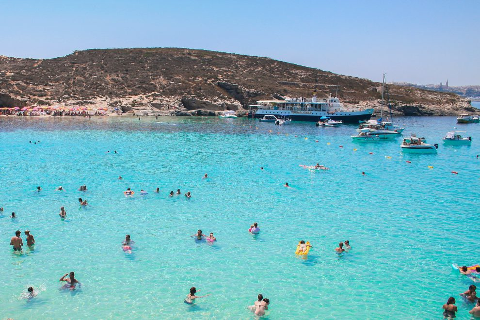 Malta – niewielkie wyspiarskie państwo-miasto. Co warto zobaczyć
