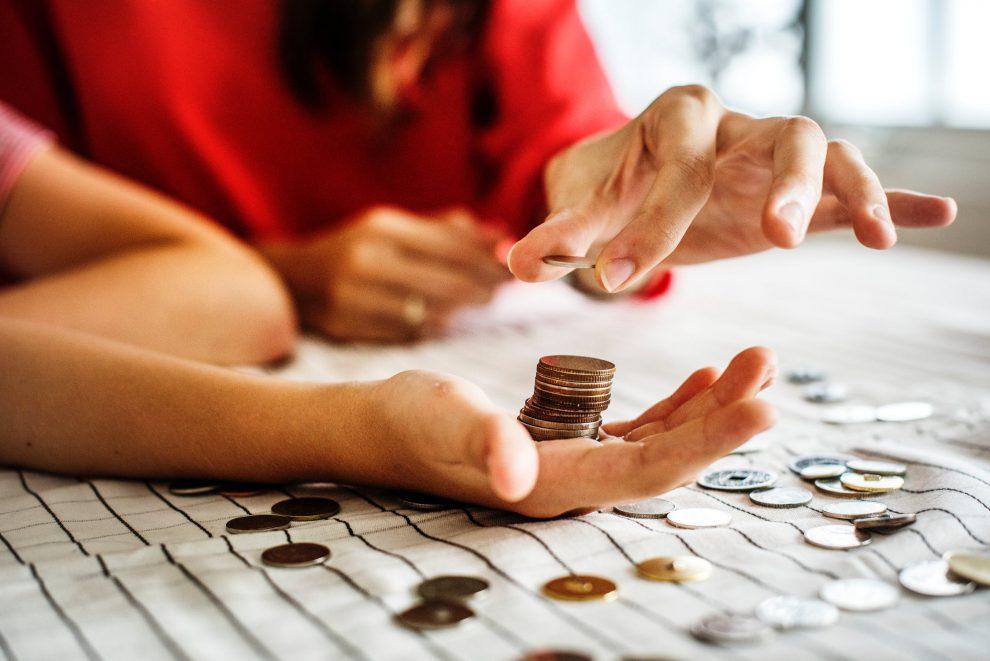 Pieniądze powinny być... aktywne