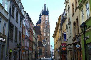 Butikowy hotel Kraków - idealny sposób na poznania Krakowa!