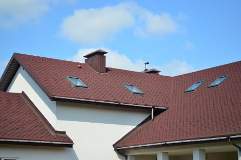 Jaki dach nad głową O wyborze pokrycia dachowego