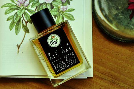 Otuleni zapachem - wyjątkowe perfumy