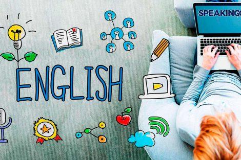 Kurs języka angielskiego online Speakingo
