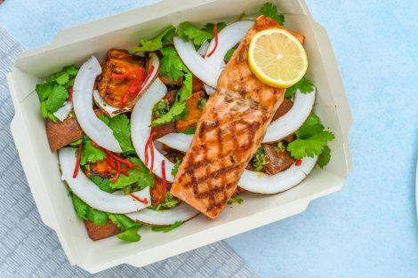 Czym się kierować przy wyborze cateringu dietetycznego?