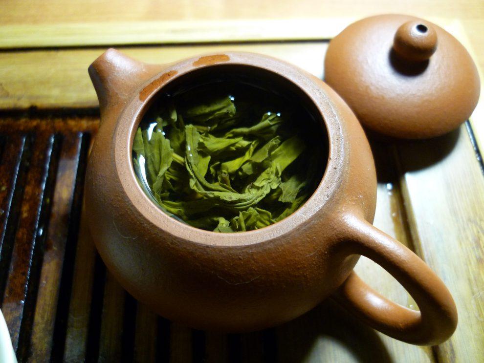 Jak należy parzyć poszczególne rodzaje herbaty?