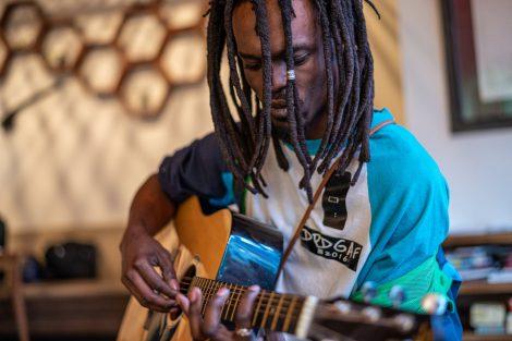 Słoneczna muzyka na trudne czasy reggae koncerty 2020
