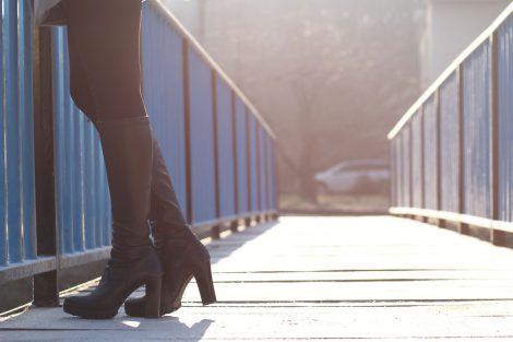 Buty zimowe na każdą okazję - przegląd modeli