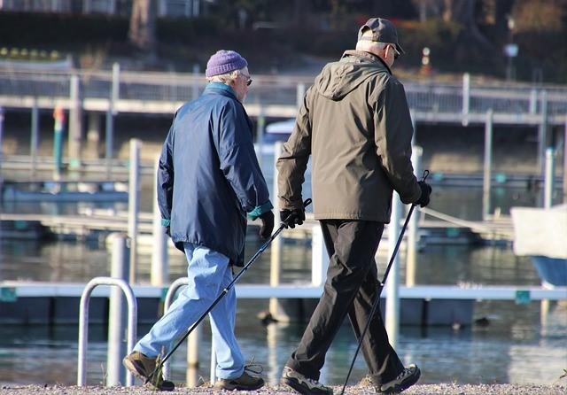 Praca Opiekunki osób starszych na terenie Niemiec