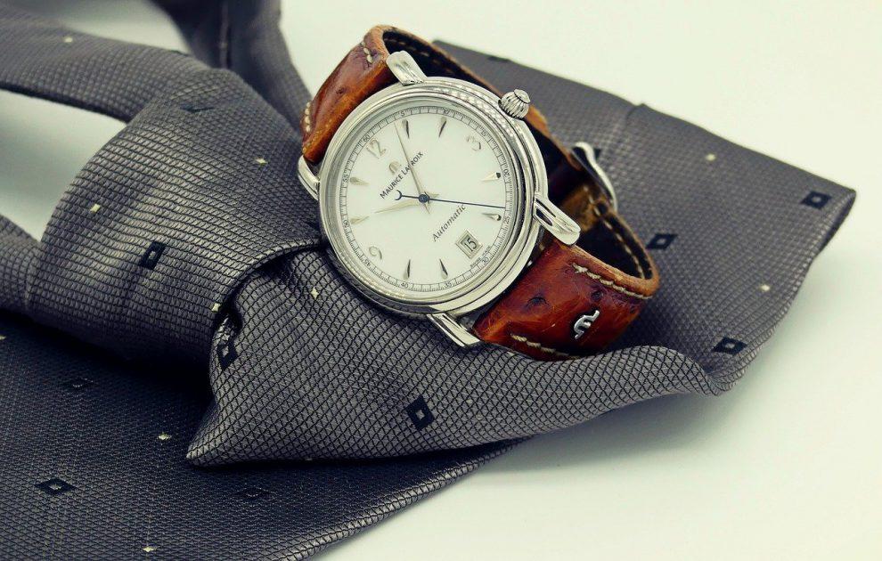 Jakie zegarki męskie będą modne tej wiosny?