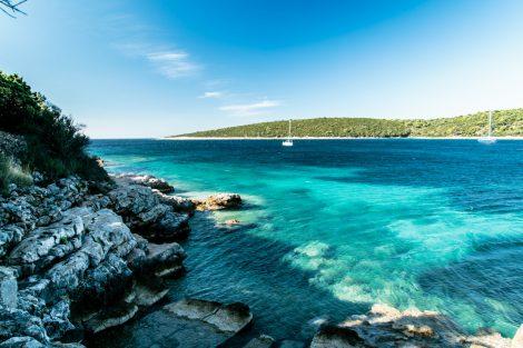 Kemping w Chorwacji – rajski urlop