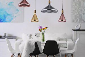Jak wybrać lampę wiszącą?