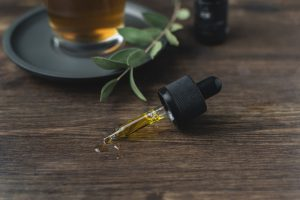 Właściwości oleju konopnego
